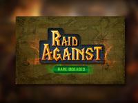 Raid Against Rare Diseases