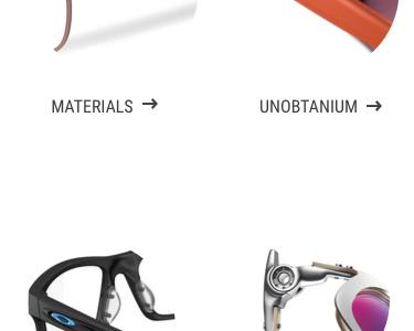 Oakley Prescription glasses shop eyewear oakley responsive ecommerce