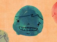 Blob-a-lob