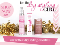 Email Marketing - Dry Styling