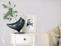 Marina`s birds lamp by fajnodesign