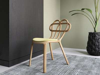 Wilds chair