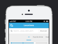 Dribbble belly ios search full