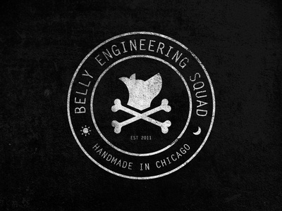 Belly Engineering Crest