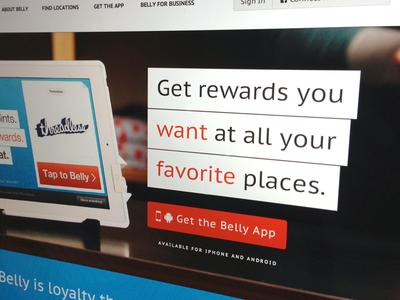 bellycard.com