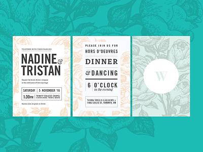 Wedding Invites tietheknot cards canada marriage toronto wedding invites