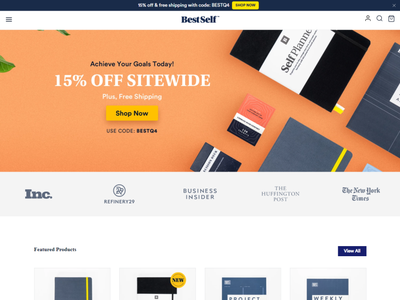 BestSelf Co Deals bestself co sale