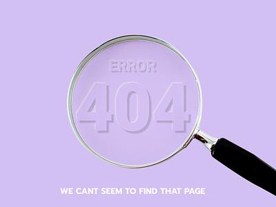 taffy 404 neumorphism simple fun vector web design uidesign uiux dailyui ui design ui