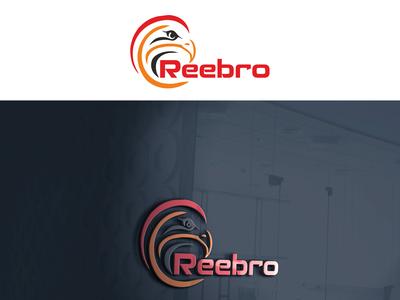 Reebro Logo Design