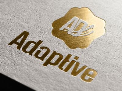 Logo Design for AD course business
