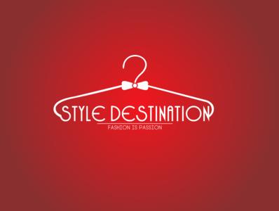 Style Destination Logo Design