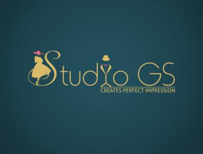 Boutique & Fashion studio Logo