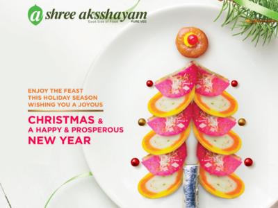 Sweet Restaurant Christmas Wish