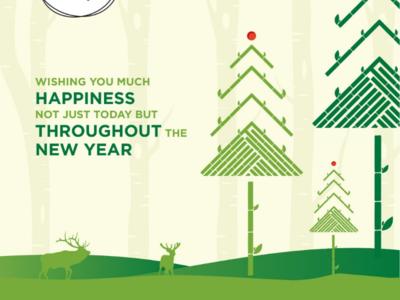 Organic Jaggery Christmas Wish