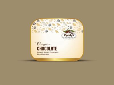 Chocolate Tin