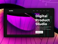 Wireflo Web Ui