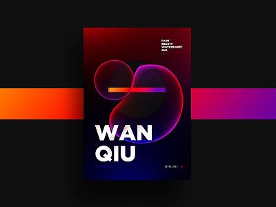 WANQIU - Scope