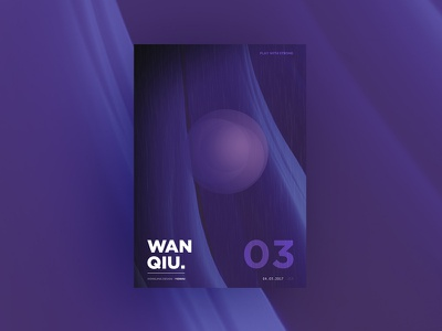 WANQIU - Spring