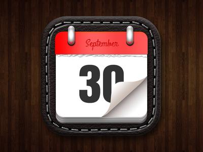 Calendar figure