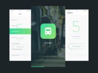 Daily UI :: 074 - Download App