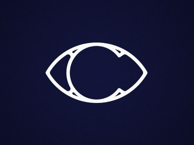 eye + c eye c logo icon ui ux user experience user interaction collect rejected