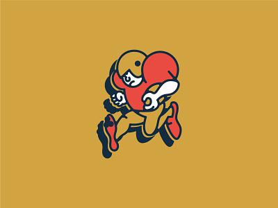 🏈 topps fantasy football logo