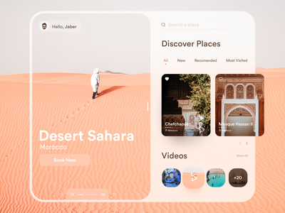 Travelling Landing page travel agency traveling travel user interface design user interface application user experience website userinterface webdesign app design ui  ux app uidesign