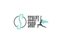 Sculpt Shop Logo Design Project