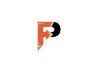 Press Forward MMA Gym Logo