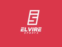 Sports Gym Logo Design Concept