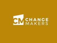 Real Estate Leadership Management Logo Design Concept