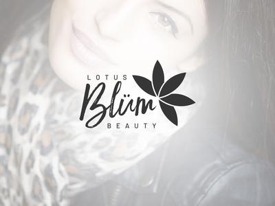 Custom Beauty & Makeup Logo Design