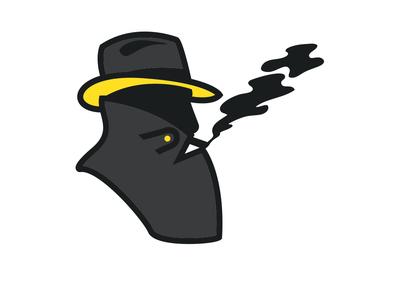 Undercover Organization Logo Icon
