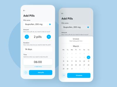 TFP — Add Pills 2
