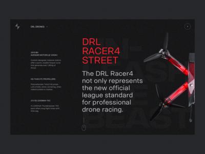 DRL Drones
