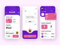 Finance - Mobile App