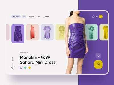 E-commerce clothes - Web Design online store online shop shop e-shop clothes ux design ui design ui  ux ux ui interface fashion design fashion e-commerce design e-commerce shop e-commerce web design website design website web