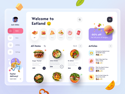 Food Delivery service - App Design food delivery application food delivery service food delivery app food delivery food illustration food and drink food app mobile design mobile app design app mobile ui mobile app app design