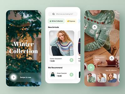E-commerce - Mobile App e-commerce design e-commerce shop e-commerce app e-commerce e-comerce ecommerce mobile design app mobile ui mobile app app design mobile app design
