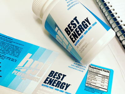 BPI Performance packaging
