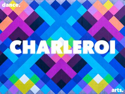 Charleroi illustration photography
