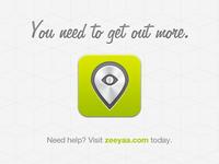 ZeeYaa, new icon