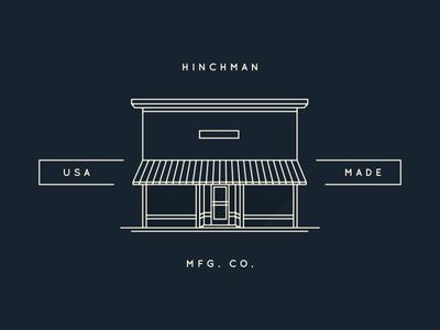 Hinchman MFG. CO.