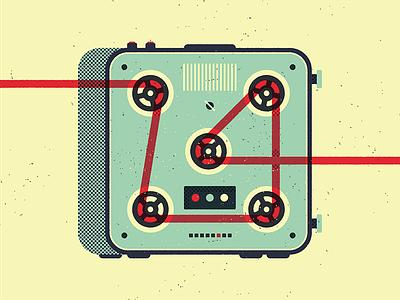 Top picks for '14 illustration design music gig vector 2014
