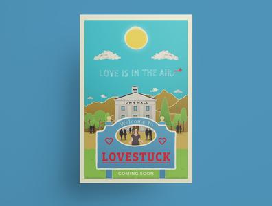 Lovestuck movie poster