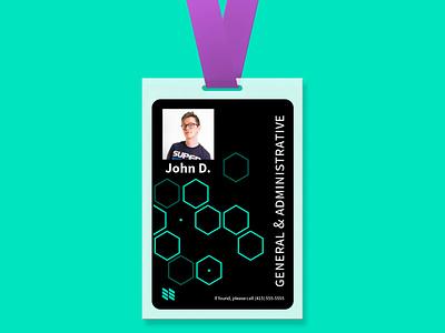 Nylas keycard vector adobephotoshop adobeillustrator mockup logo branding design branding brand design brand rfid badge id card