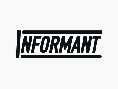 Informant Logo