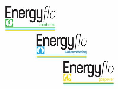 Energyflo Logos