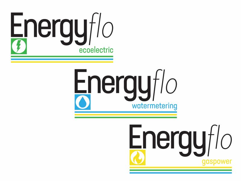 Energyflo Logos minimal icon typography adobe illustrator energy logo energy branddesign logodesign branding designer branding design branding brand designer brand design brand logo designer logo design logos logo design graphic design