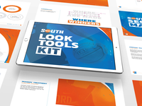 Big South Conference Look Tools Kit